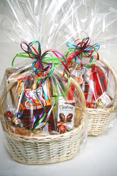 charmed - chocolates  u0026 gifts